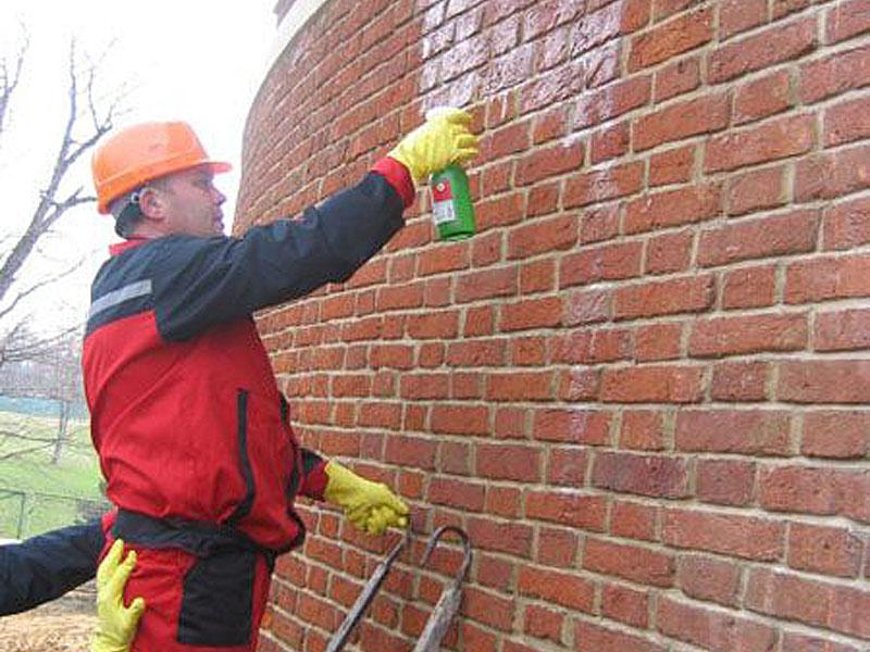 Фторорганические гидрофобизатор способы нанесения как смешивать краски для покраски стен